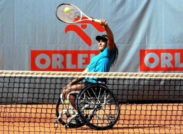 Tenis Adaptado: Arranca el Cañuelas Open - InfoCañuelas