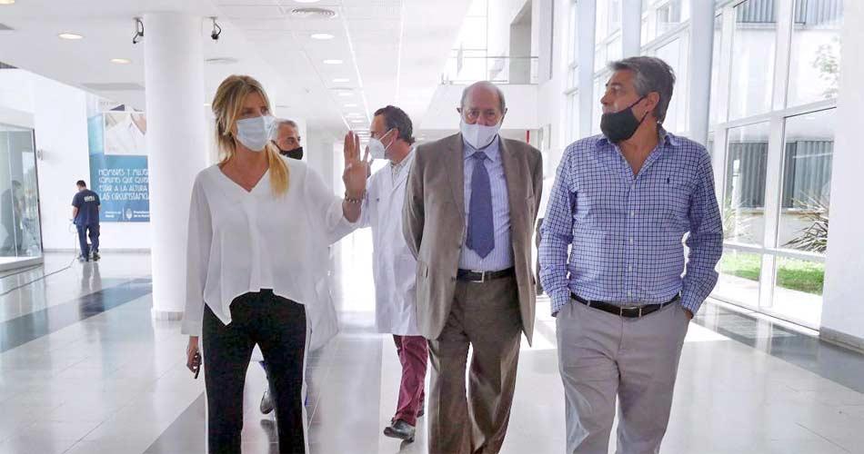 La UCES avanza con su proyecto de abrir en Cañuelas la carrera de medicina